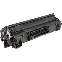 Hewlett Packard HP CE285A / HP 85A Replacement Laser Toner Cartridge