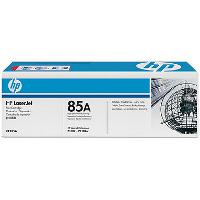 Hewlett Packard HP CE285A (HP 85A) Laser Toner Cartridge