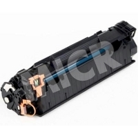 Hewlett Packard HP CE285A (HP 85A) Remanufactured MICR Laser Toner Cartridge