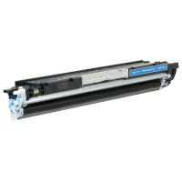 Hewlett Packard HP CE311A / HP 126A Cyan Replacement Laser Toner Cartridge