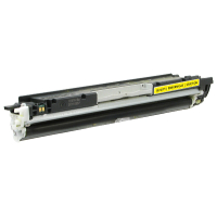 Service Shield Brother CE312A Yellow Replacement Laser Toner Cartridge by Clover Technologies