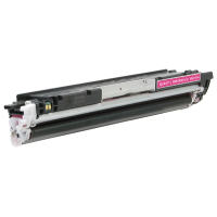 Service Shield Brother CE313A Magenta Replacement Laser Toner Cartridge by Clover Technologies