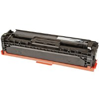 Hewlett Packard HP CE320A (HP 128A black) Compatible Laser Toner Cartridge