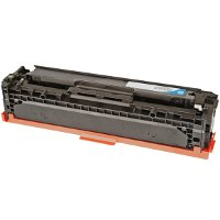 Compatible HP HP 128A Cyan (CE321A) Cyan Laser Toner Cartridge