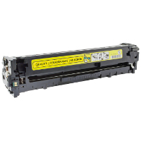 Hewlett Packard HP CE323A / HP 128A Magenta Replacement Laser Toner Cartridge