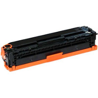 Compatible HP HP 651A Black (CE340A) Black Laser Toner Cartridge