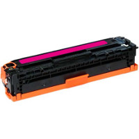 Compatible HP HP 651A Magenta (CE343A) Magenta Laser Toner Cartridge (Made in North America; TAA Compliant)