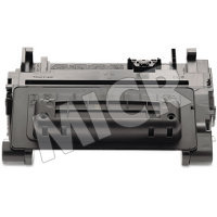 Compatible HP HP 90A (CE390A) Black Laser Toner Cartridge
