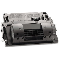 Hewlett Packard HP CE390X (HP 90X) Compatible Laser Toner Cartridge