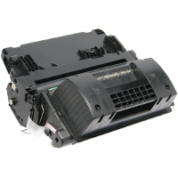 Service Shield Brother CE390X Black High Capacity Replacement Laser Toner Cartridge by Clover Technologies