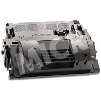 Hewlett Packard HP CE390X (HP 90X) Remanufactured MICR Laser Toner Cartridge