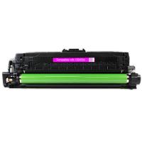 Hewlett Packard HP CE403A (HP 507A Magenta) Compatible Laser Toner Cartridge