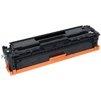 Hewlett Packard HP CE410A (HP 305A Black) Compatible Laser Toner Cartridge