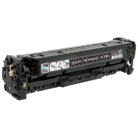 Service Shield Brother CE410A Black Replacement Laser Toner Cartridge by Clover Technologies