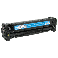 Hewlett Packard HP CE411A / HP 305A Cyan Replacement Laser Toner Cartridge