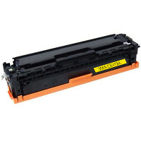 Hewlett Packard HP CE412A (HP 305A Yellow) Compatible Laser Toner Cartridge