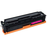 Hewlett Packard HP CE413A (HP 305A Magenta) Compatible Laser Toner Cartridge