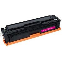 Hewlett Packard HP CE413A (HP 305A Magenta) Compatible Laser Toner Cartridge