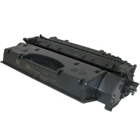 Hewlett Packard HP CE505X (HP 05X) Compatible Laser Toner Cartridge