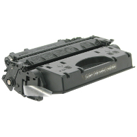 Hewlett Packard HP CE505X / HP 05X Replacement Laser Toner Cartridge