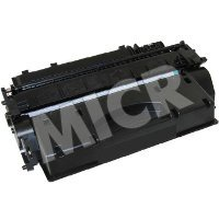 Compatible HP CE505X Black Laser Toner Cartridge