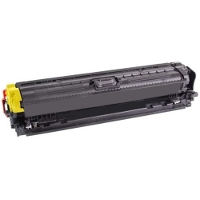 Hewlett Packard HP CE742A ( HP 307A Yellow ) Compatible Laser Toner Cartridge