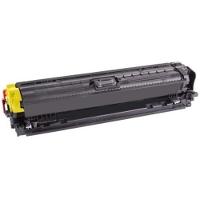 Hewlett Packard HP CE742A (HP 307A Yellow) Compatible Laser Toner Cartridge
