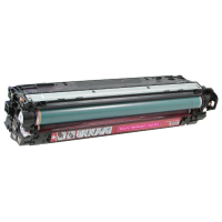 Service Shield Brother CE743A Magenta Replacement Laser Toner Cartridge by Clover Technologies