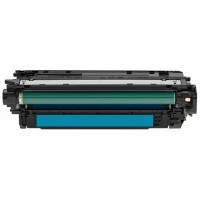 Hewlett Packard HP CF031A (HP 646A Cyan) Remanufactured Laser Toner Cartridge
