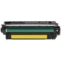 Hewlett Packard HP CF032A (HP 646A Yellow) Remanufactured Laser Toner Cartridge
