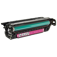 Hewlett Packard HP CF033A / HP 646A Magenta Remanufactured Laser Toner Cartridge