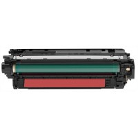Hewlett Packard HP CF033A (HP 646A Magenta) Remanufactured Laser Toner Cartridge