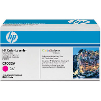 Hewlett Packard HP CF033A (HP 646A Magenta) Laser Toner Cartridge