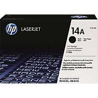 Hewlett Packard HP CF214A (HP 14A) Laser Toner Cartridge