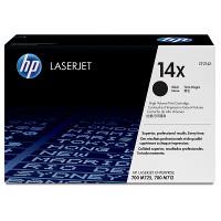 Hewlett Packard HP CF214X (HP 14X) Laser Toner Cartridge