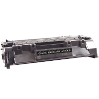 Service Shield Brother CF280A Black Replacement Laser Toner Cartridge by Clover Technologies