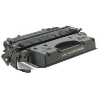 Service Shield Brother CF280X Black High Capacity Replacement Laser Toner Cartridge by Clover Technologies