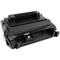 Hewlett Packard HP CF281A (HP 81A) Compatible Laser Toner Cartridge
