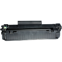 Compatible HP HP 83A (CF283A) Black Laser Toner Cartridge