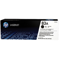 Hewlett Packard HP CF283A (HP 83A) Laser Toner Cartridge