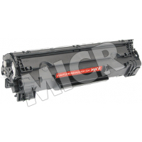 Hewlett Packard HP CF283A (HP 83A) Compatible MICR Laser Toner Cartridge