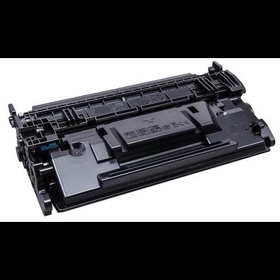Compatible HP HP 87X (CF287X) Black Laser Toner Cartridge