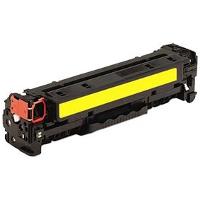 Hewlett Packard HP CF312A ( HP 867A yellow ) Compatible Laser Toner Cartridge