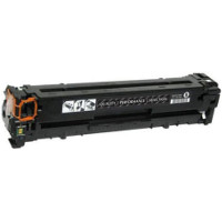 Hewlett Packard HP CF320A (HP 652A black) Compatible Laser Toner Cartridge
