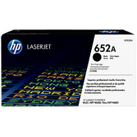 Hewlett Packard HP CF320A (HP 652A) Laser Toner Cartridge