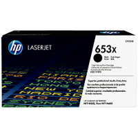 Hewlett Packard HP CF320X (HP 653X) Laser Toner Cartridge