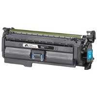 Hewlett Packard HP CF321A (HP 653A cyan) Compatible Laser Toner Cartridge