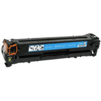 Hewlett Packard HP CF331A (HP 654A cyan) Compatible Laser Toner Cartridge