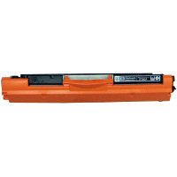 Hewlett Packard HP CF350A (HP 130A Black) Compatible Laser Toner Cartridge
