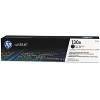 Hewlett Packard HP CF350A (HP 130A Black) Laser Toner Cartridge